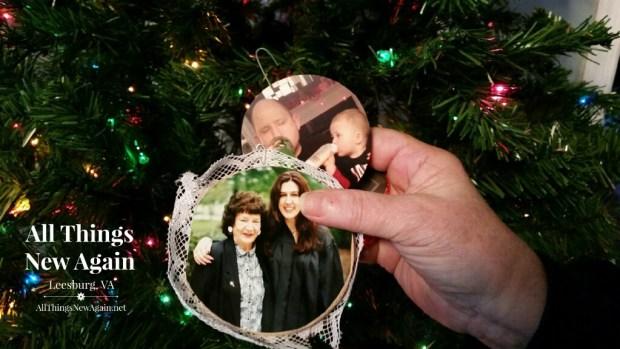 family photo tree ornaments2