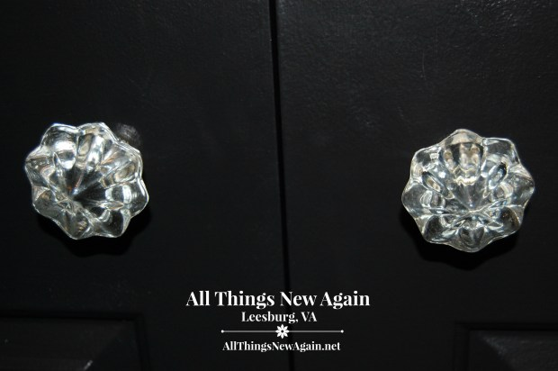 Fabulous Crystal Door Knobs