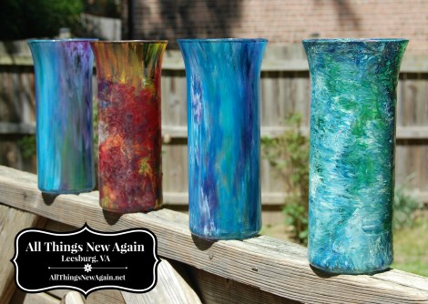 Unicorn Spit vases2_All Things New Again