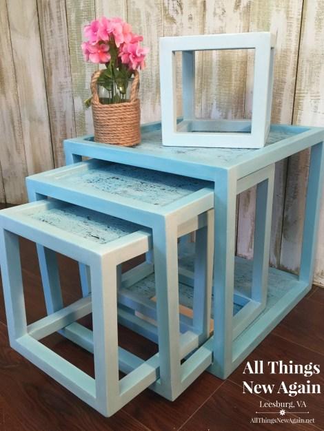 saltwash nesting tables