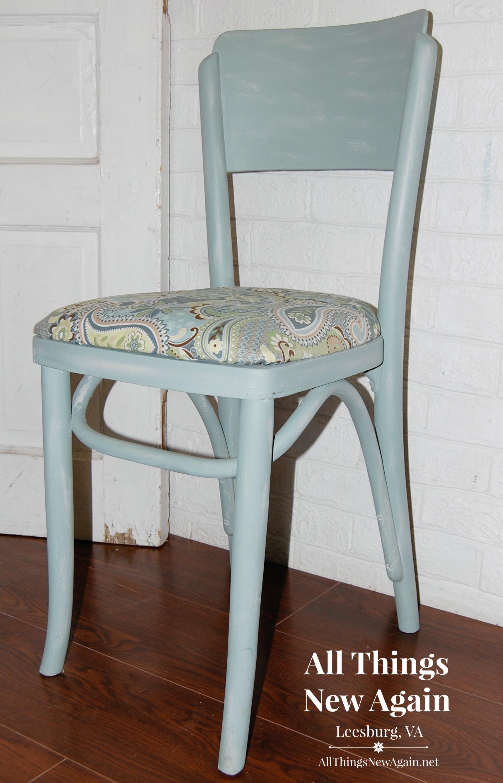 A Chair Affair At All Things New Again All Things New Again