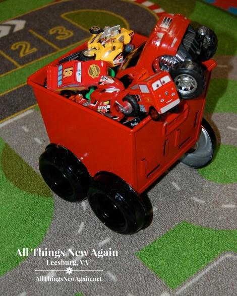 toy car organizer_LOGO