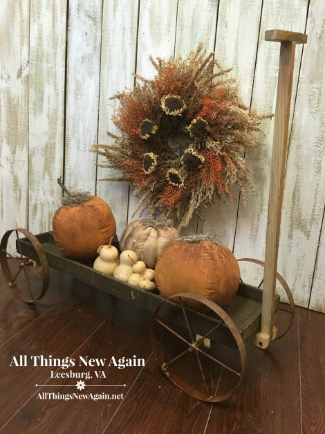 rustic-wagon-All Things New Again-Leesburg-Virginia-www.AllThingsNewAgain.net