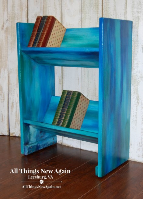 blue-blended-bookcase_all-things-new-again_leesburg-va