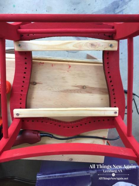 Easy Way to Build Outdoor Garden Planter Chair | DIY Tutorial | Porch and Patio Decorating Ideas