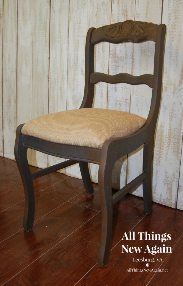Dixie Belle Paint Patina Paint | Patina Collection | Rusty Chair |  DIY | Home Decor Ideas