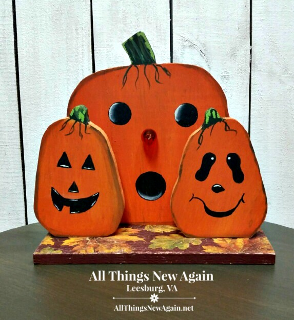 Virtual Paint Party | All Things New Again | Order a Kit and Paint this Project at Home