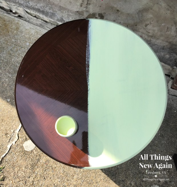 Dixie Belle Paint | Farmhouse Green | Sold at All Things New Again | Leesburg VA