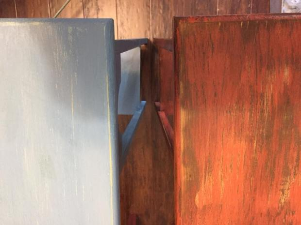 Furniture Painting Class | All Things New Again | Northern Virginia