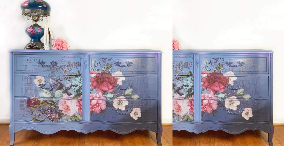 All Things New Again | Painted Furniture Store | Boutique Home Store | Leesburg VA | Northern VA