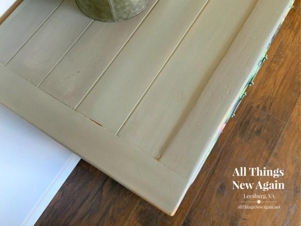 Rustic Gray Dresser | Distressed Furniture