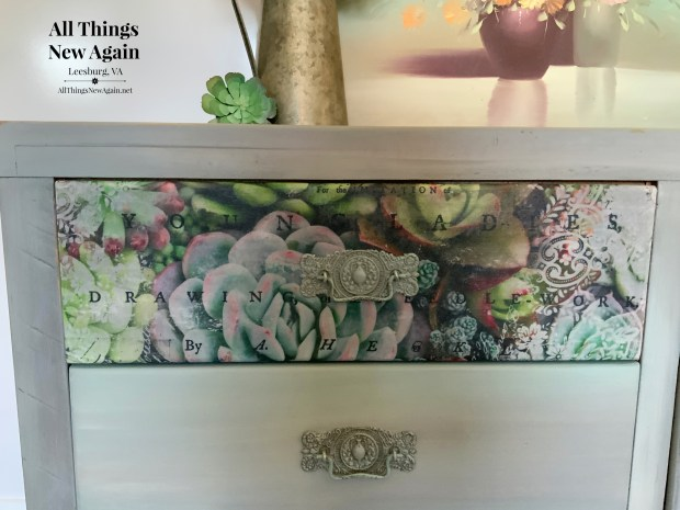 Succulents | Decorating with succulents