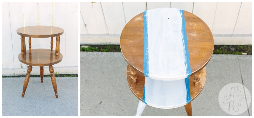 Chalk Paint Comparison- DIY vs. Annie Sloan047