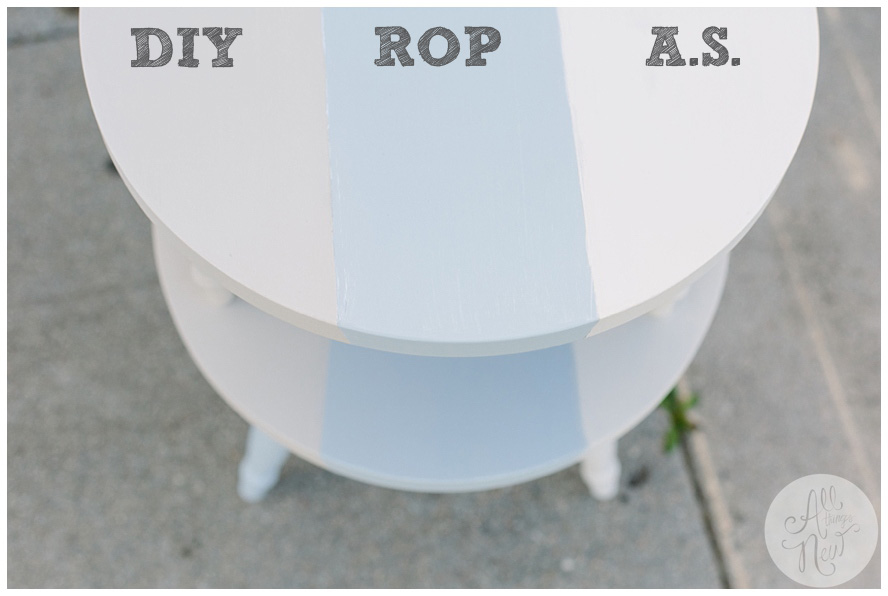 Chalk Paint Comparison- DIY vs. Annie Sloan051
