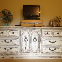Our (Drexel- what?!) Dresser Makeover