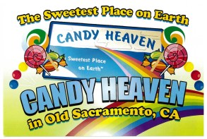 Candy Heaven, California