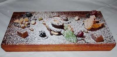 DOLOMITI (Menu/ Melbourne Food and wine Festival)