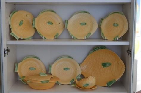 sandi's fish plates