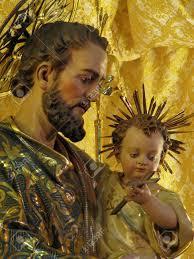 SAINT JOSEPH'S FEAST DAY (La Festa di San Giuseppe) 19 March