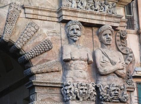 Palermo Slave Gate_go
