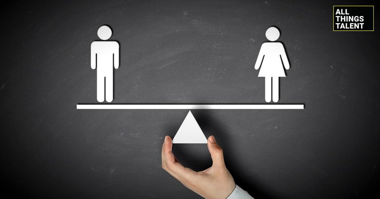 Dismantling-The-Gender-Balance-Issue-At-Work
