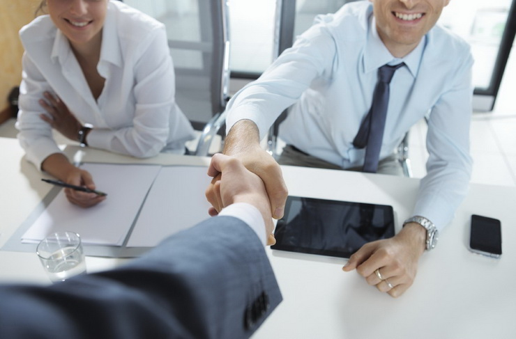 Ask A Colleague To Shadow During The Interview