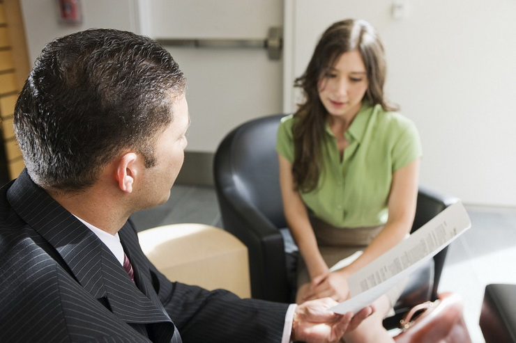 Avoid These Questions During An Interview