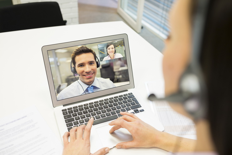 Conduct Video Interviews Effectively