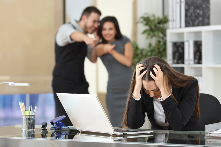 Getting Rid Of Workplace Bullying