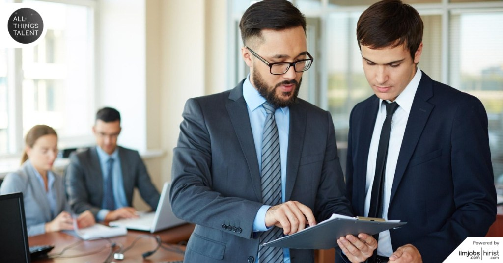 10 Facts About Workplace Feedback That Make It Worth Your Time_1