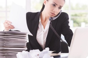 The Busyness Syndrome- What Is It And How To Ensure Your Employees Don't Fall Prey To It!