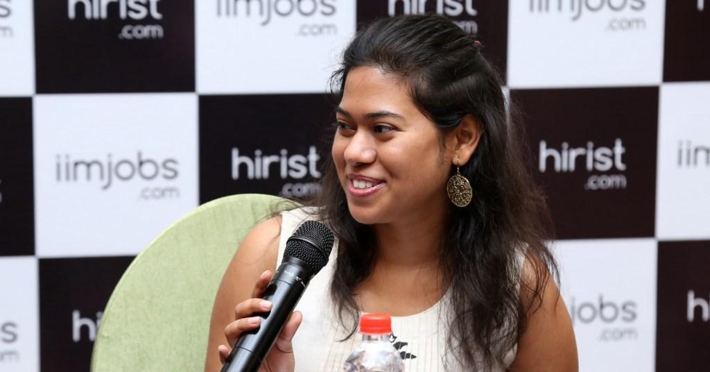 Ankita Poddar 1