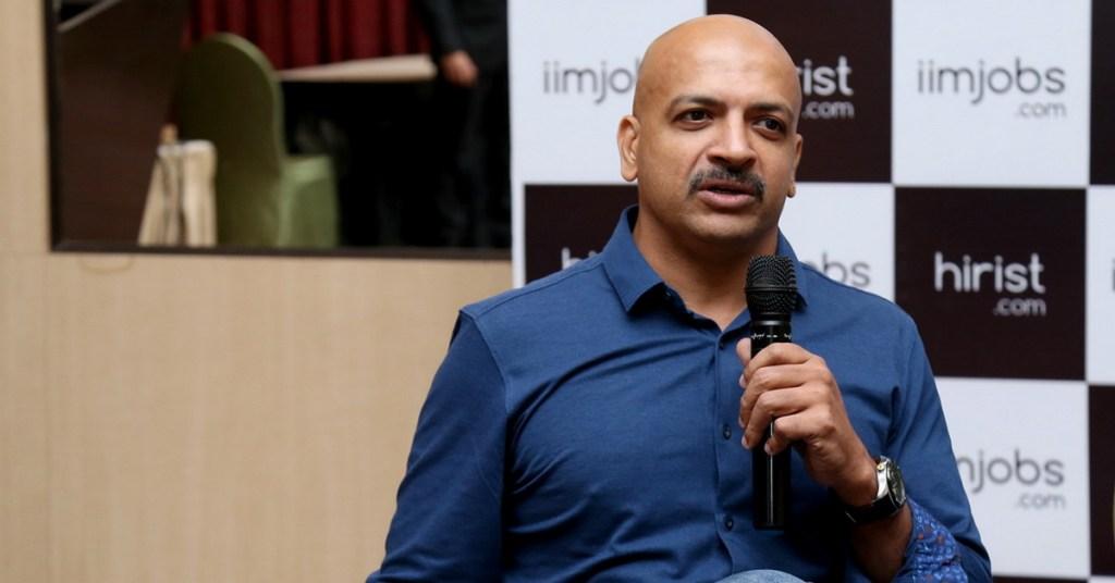 Bharathan Prahlad