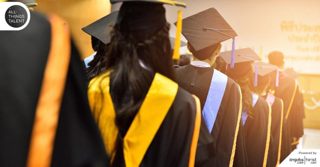 Fresh For The Taking- The Challenges And Strategies Of Campus Hiring