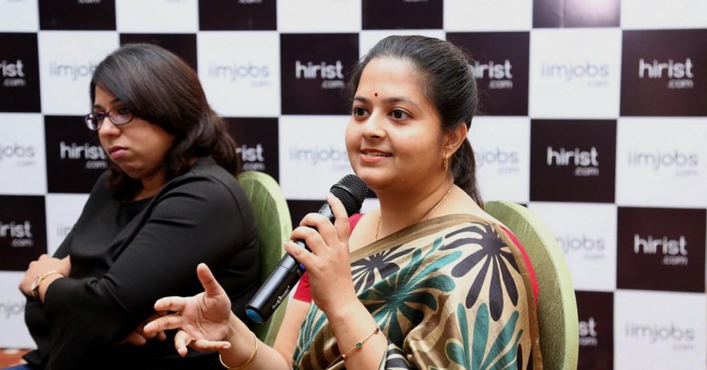 Smita Venkataraman