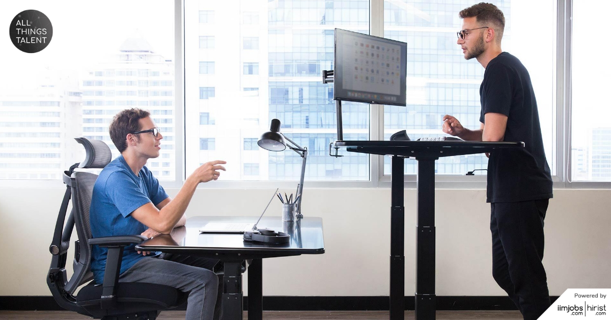 Here's Why HR Managers Should Also Be Concerned With Office Design!
