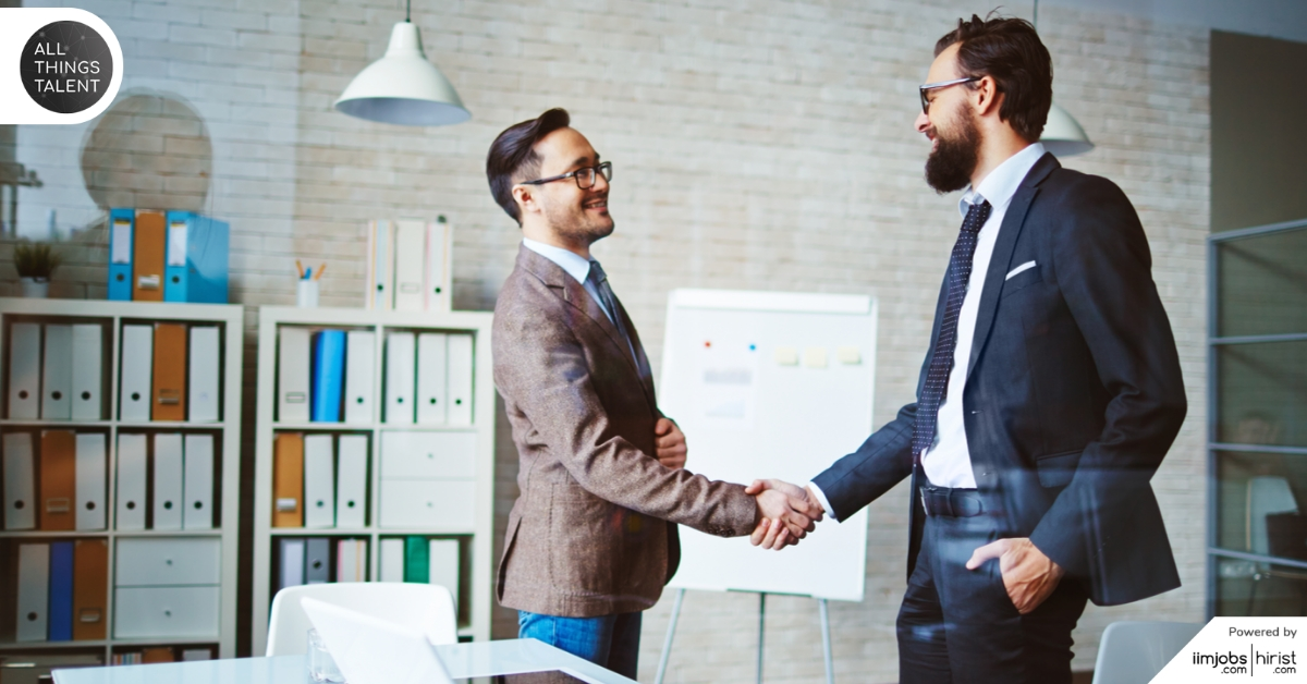 How To Identify A 'Talker' From A 'Doer' When Hiring-