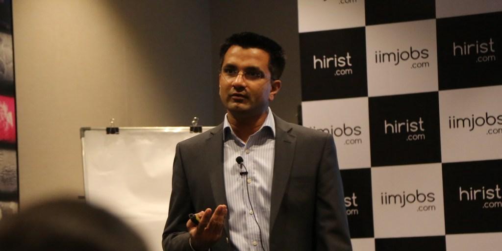Navin Patel - Bengaluru