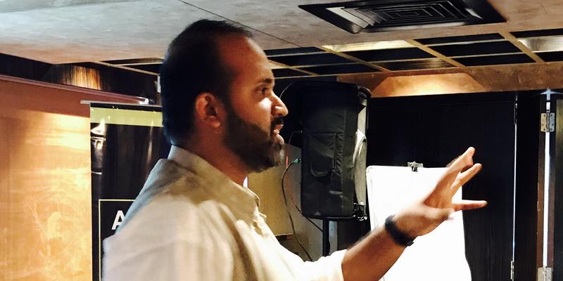 Paul Jacob Bengaluru