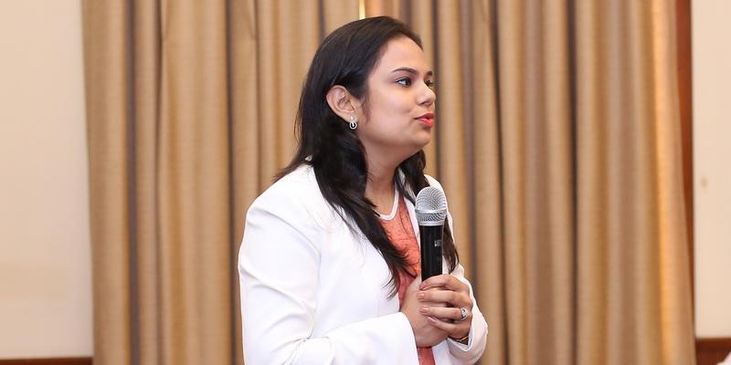 Priya Surana – Gurugram