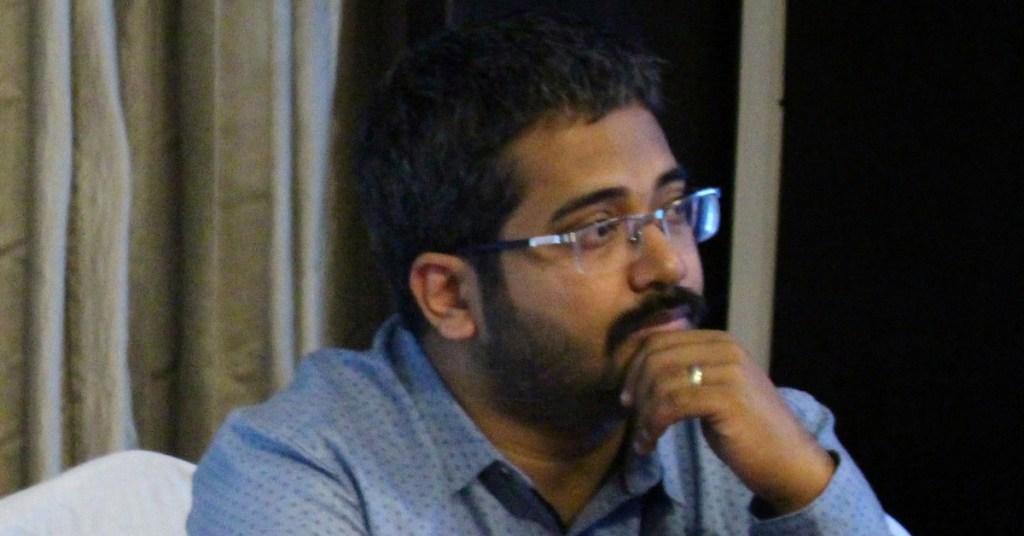 Abhishek De Bengaluru