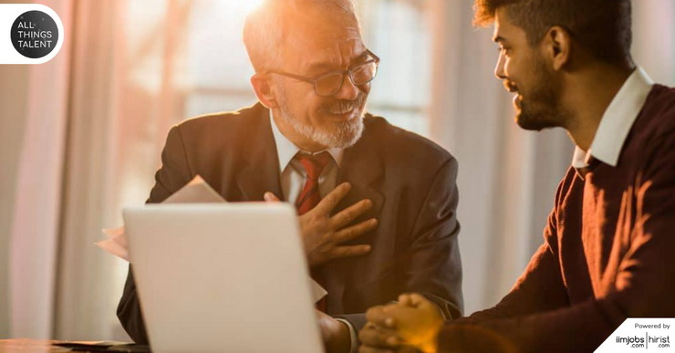 How To Create A Reverse Mentoring Programe