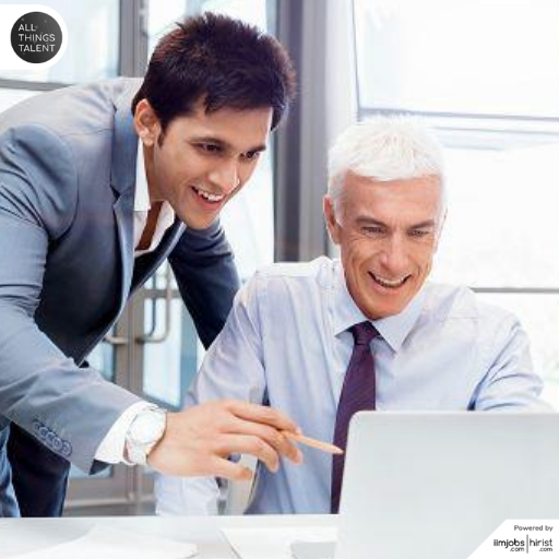 What Makes Reverse Mentoring Beneficial For Companies