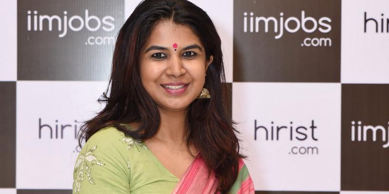Nimisha Pathak