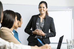 The Problem Trainee- How To Tackle Disruptive Behaviour During The Training Phase-