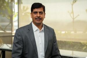 Shashank Bhushan