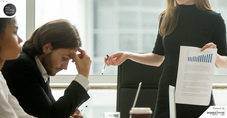 8 Things Employees Hate About Appraisals