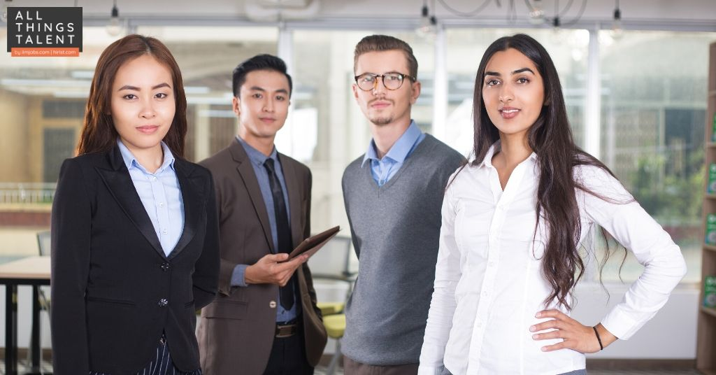 Revolutionising Inclusion in the Workplace (1)