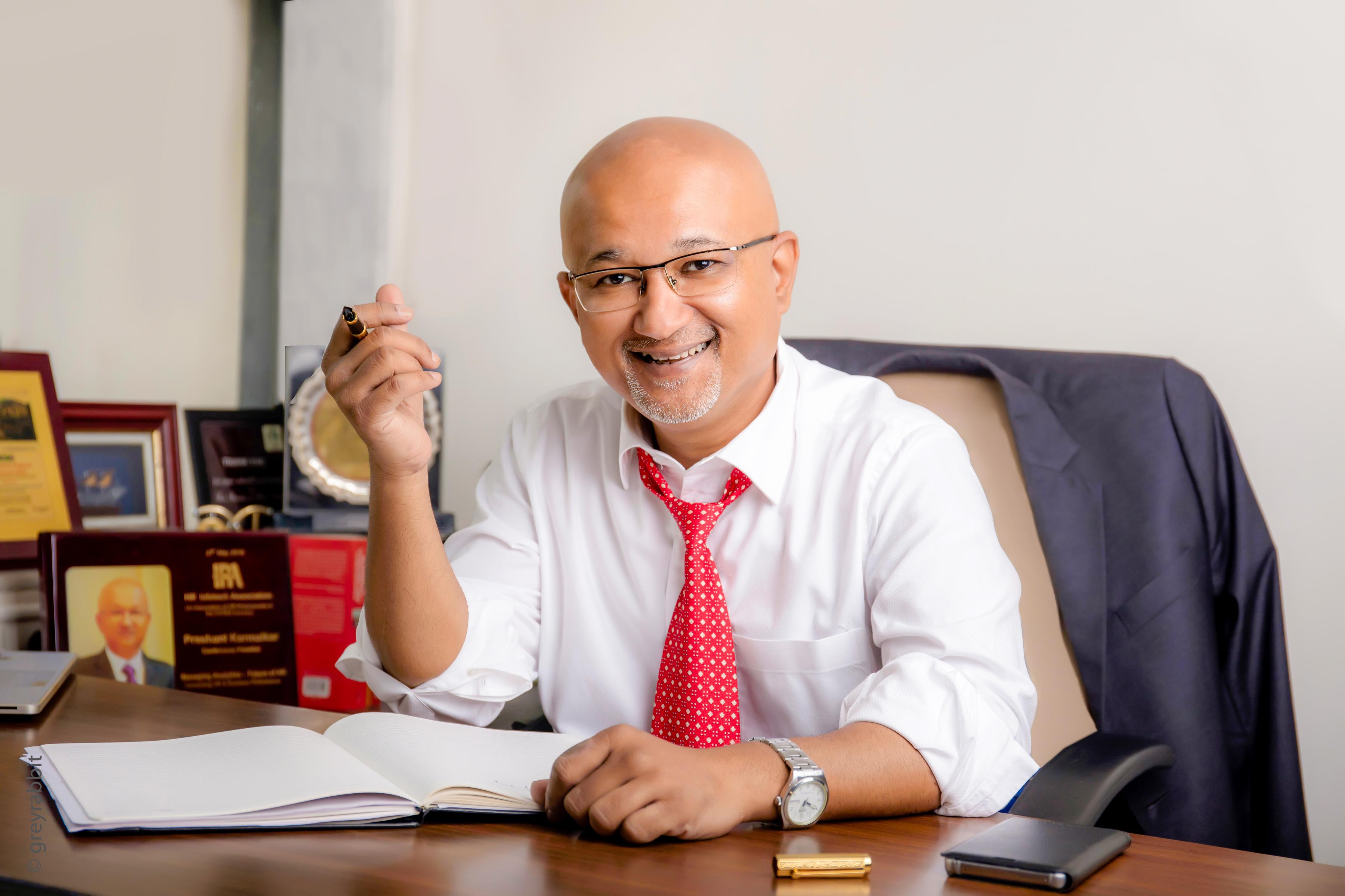 Prashant Karmalkar, Partner HR, Xponentia Capital Partners
