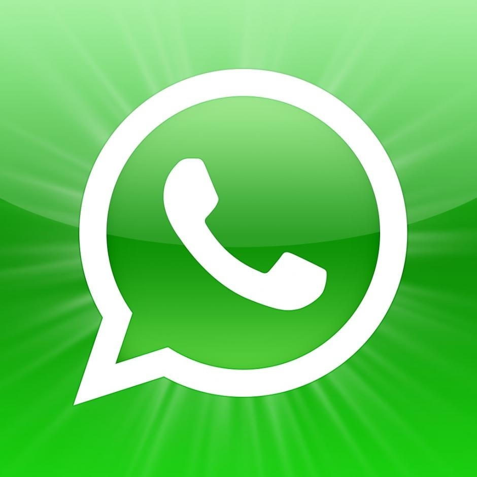 WhatsApp adds voice messaging